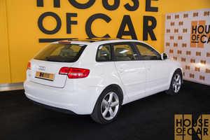 Audi A3 TDI 2.0   - Foto 2