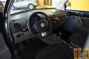Volkswagen Beetle 1.9   - Foto 3