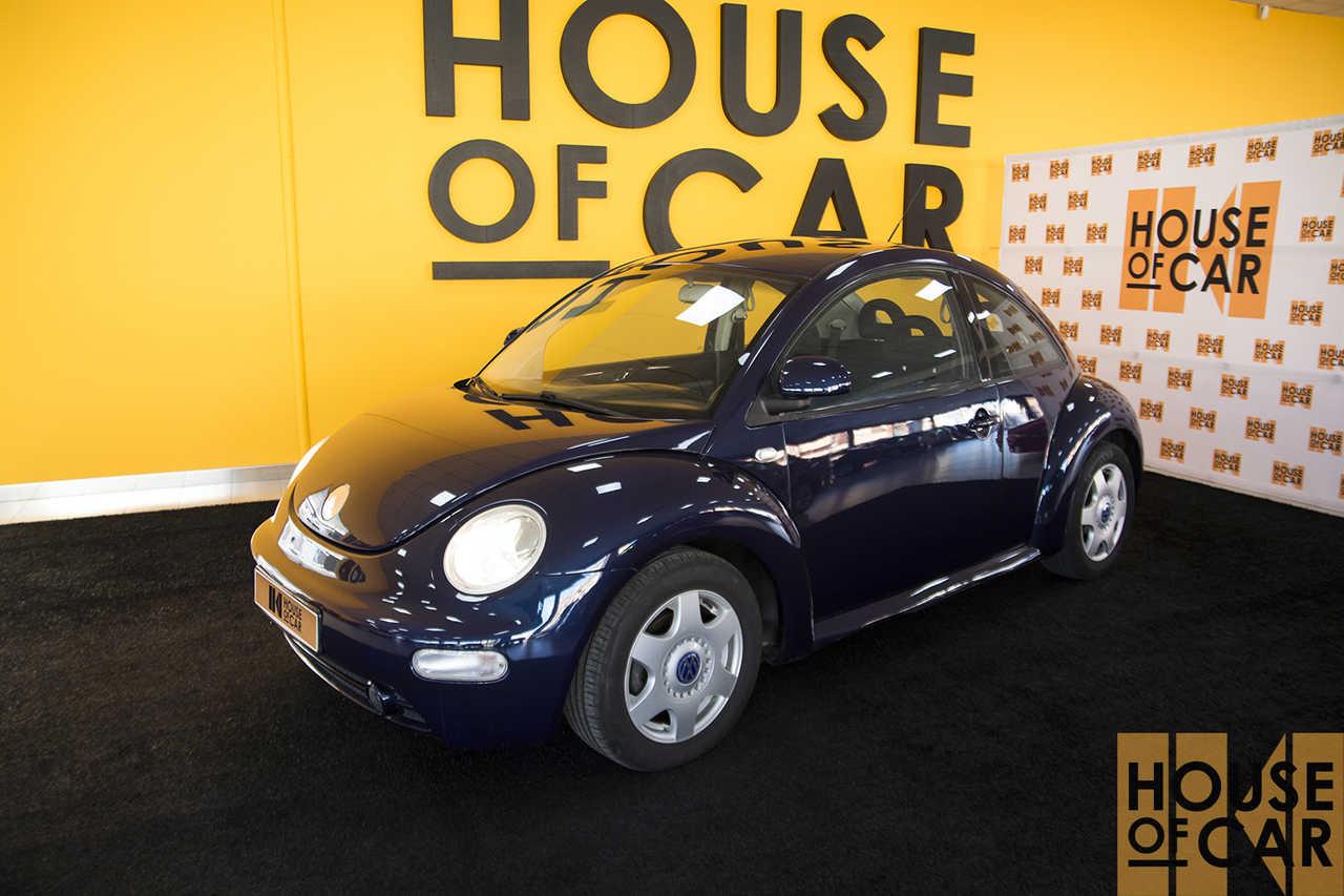 Volkswagen Beetle 1.9   - Foto 1