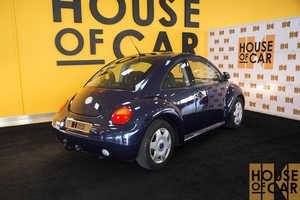 Volkswagen Beetle 1.9   - Foto 2