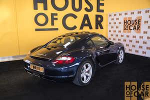 Porsche Cayman 3.4 S   - Foto 2