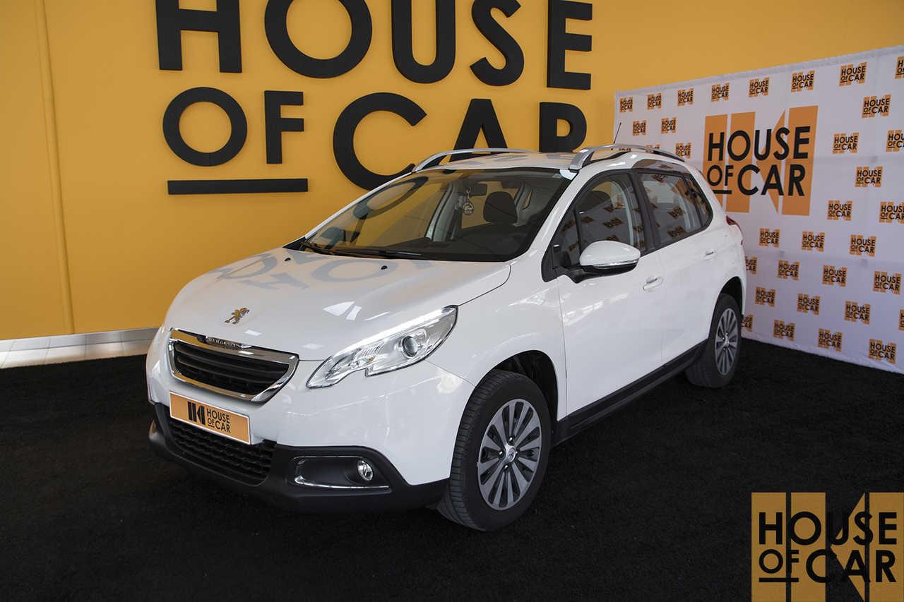 Peugeot 2008 1.6   - Foto 1