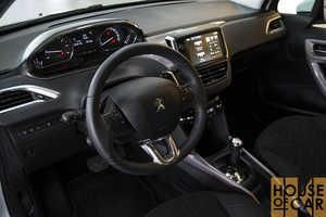 Peugeot 2008 1.6   - Foto 3
