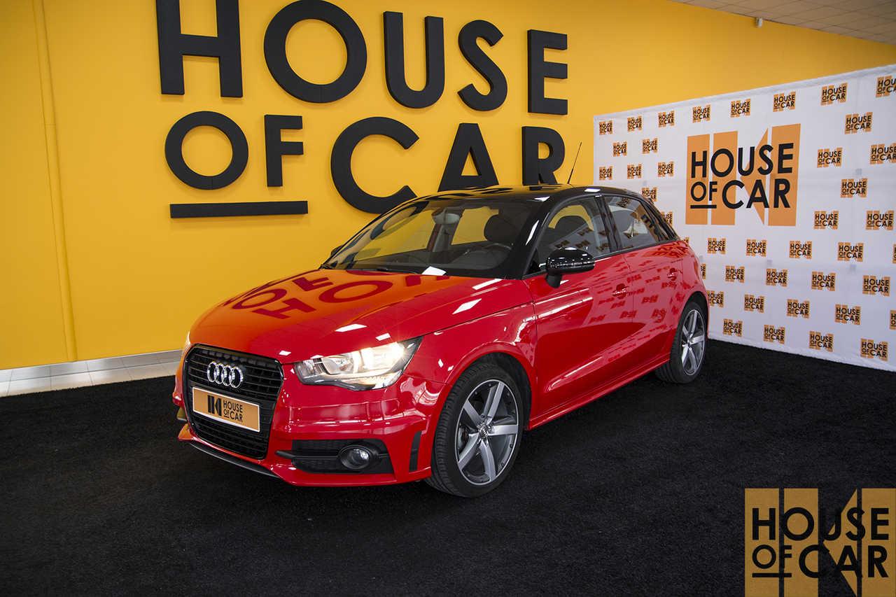 Audi A1 S Line   - Foto 1