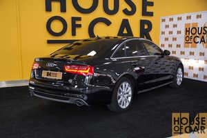 Audi A6 S Line   - Foto 2
