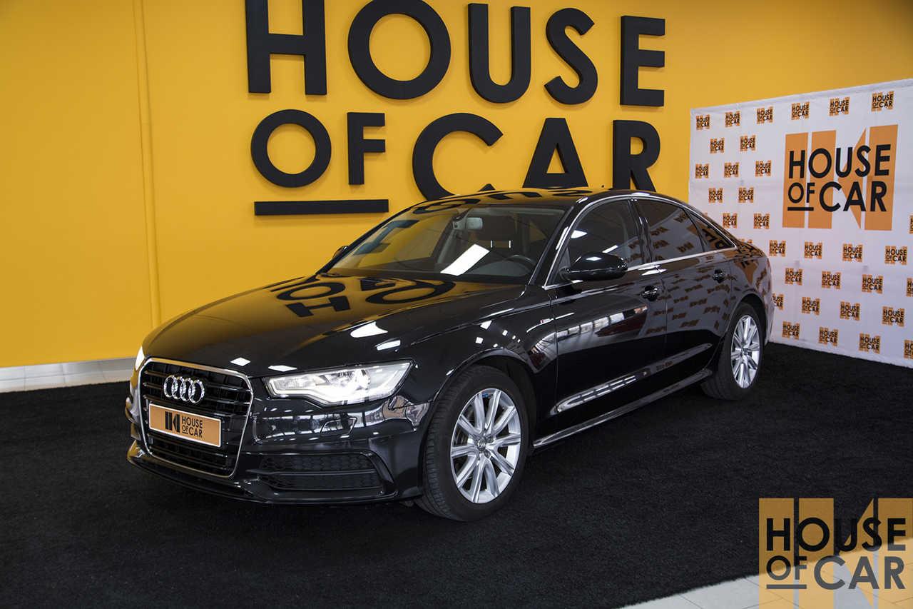 Audi A6 S Line   - Foto 1