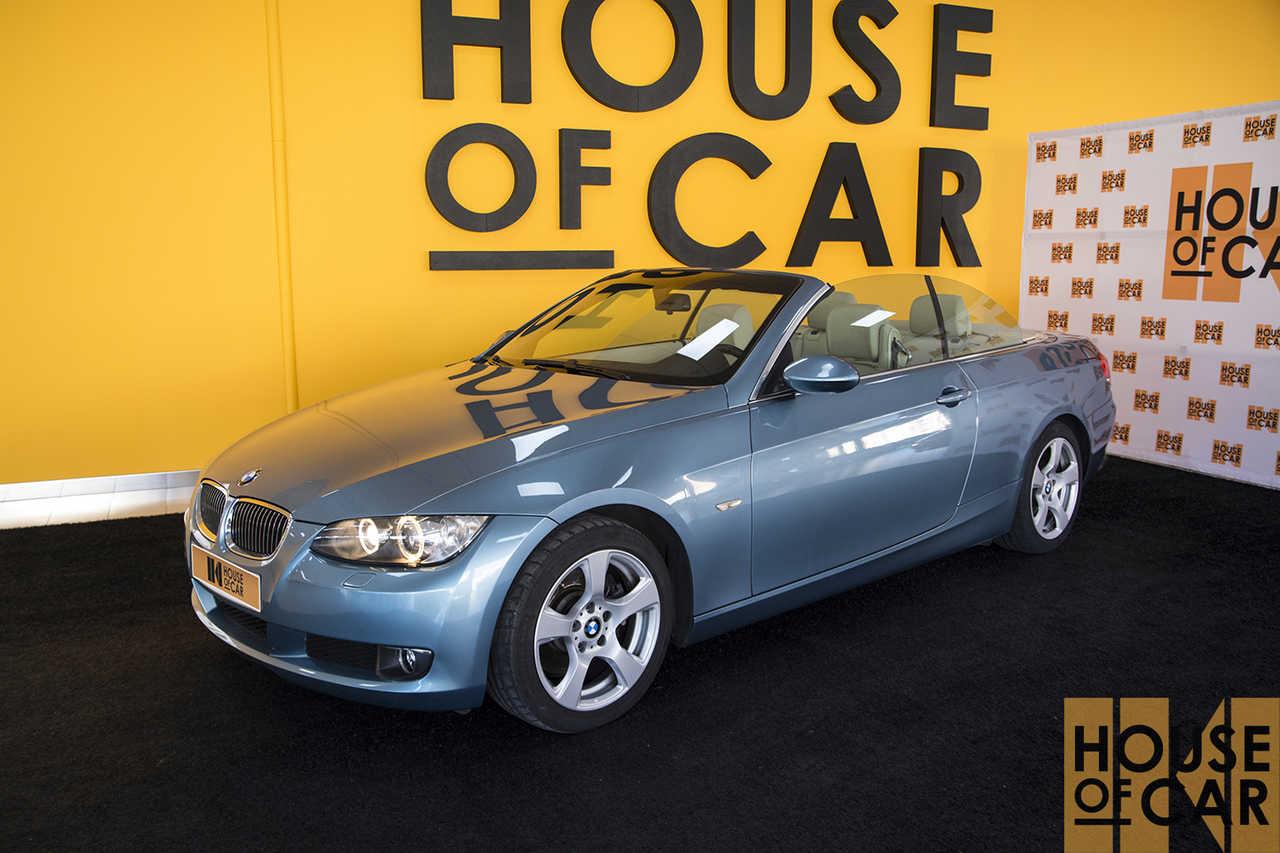 BMW Serie 3 Cabrio 325i   - Foto 1