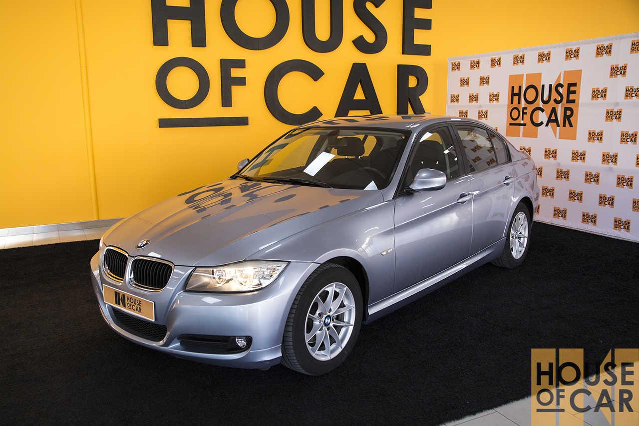 BMW Serie 3 2.0   - Foto 1