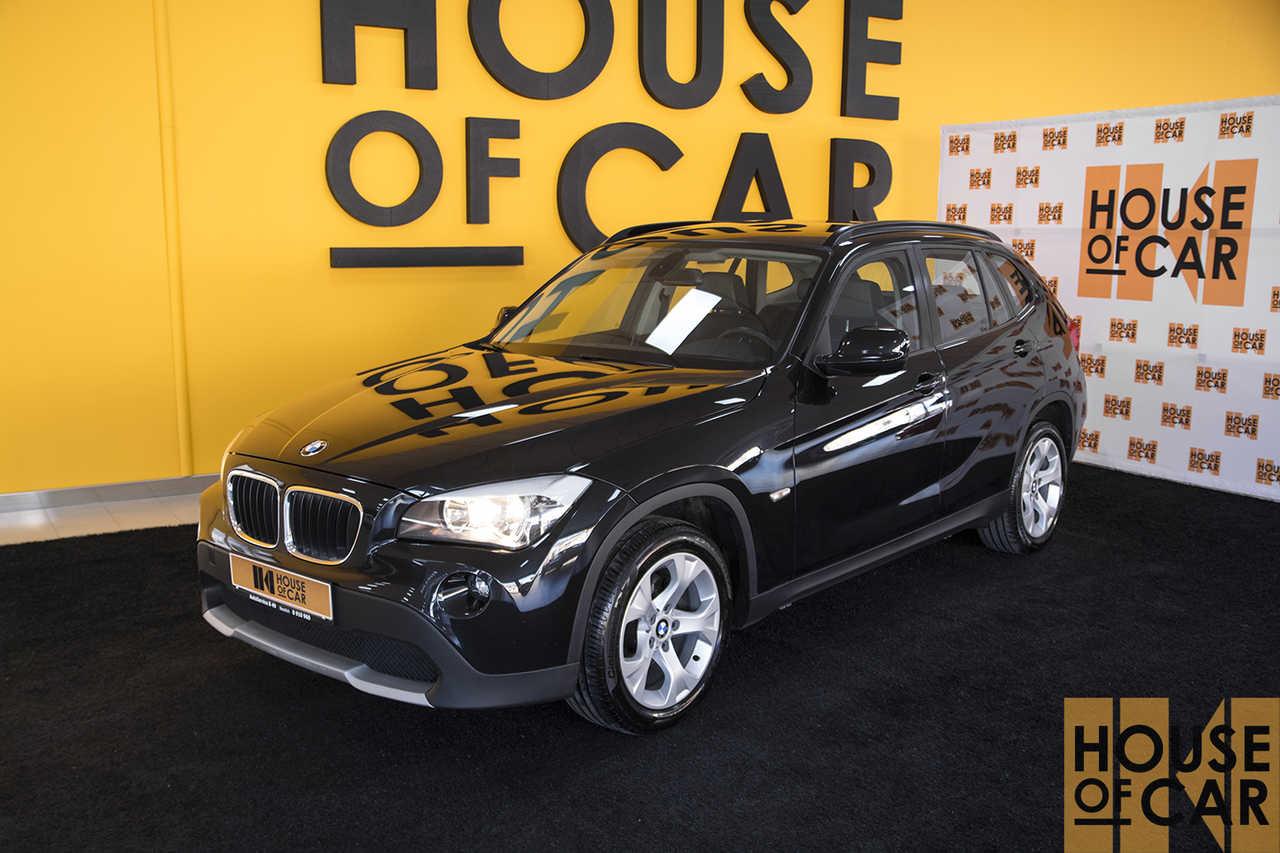 BMW X1 118   - Foto 1