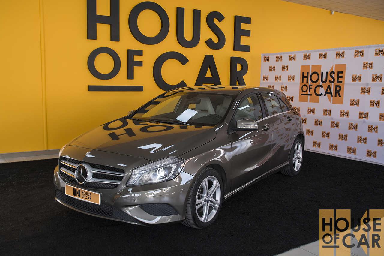 Mercedes Clase A 180   - Foto 1