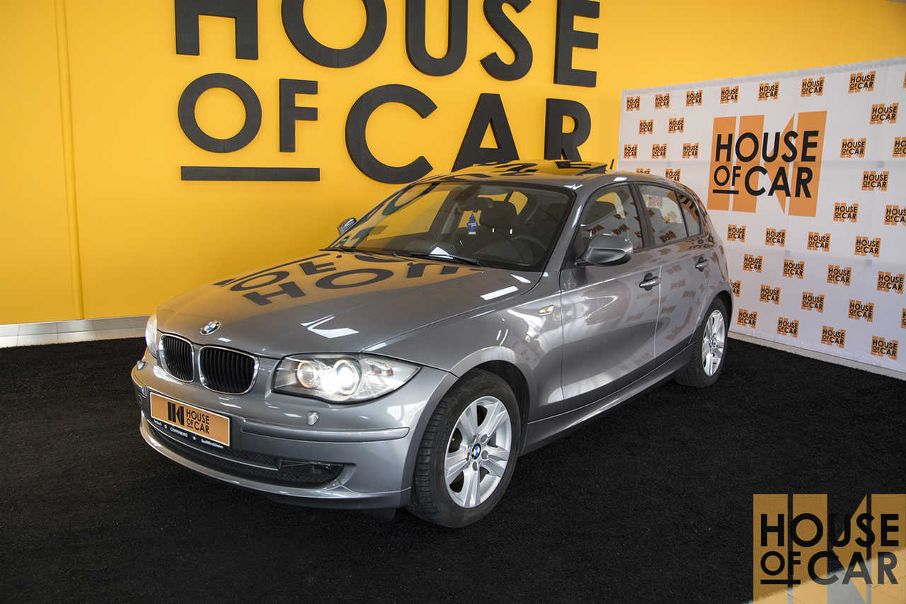 BMW Serie 1 120   - Foto 1