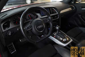 Audi A4 S Line Ranchera   - Foto 3