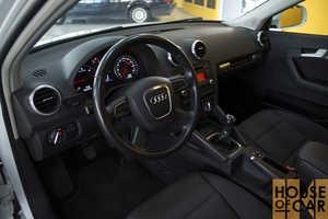 Audi A3 1.6   - Foto 3