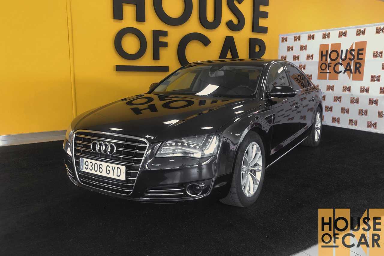 Audi A8 S Line   - Foto 1