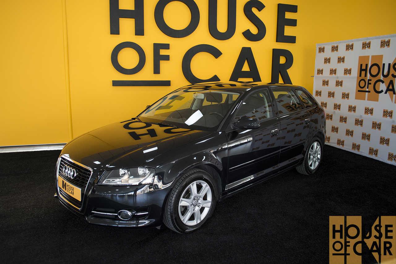 Audi A3 1.6   - Foto 1