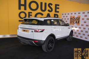 Land-Rover Range Rover Evoque TD4   - Foto 2