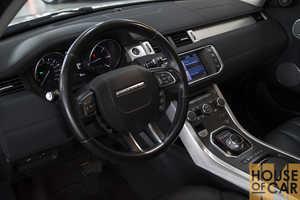 Land-Rover Range Rover Evoque TD4   - Foto 3