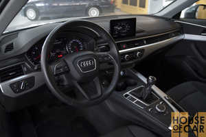 Audi A4 2.0 TDI   - Foto 3