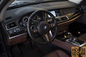 BMW Serie 5 Gran Turismo 520d   - Foto 3