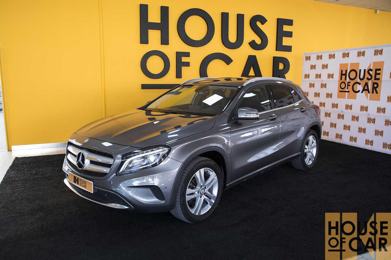 Mercedes GLA 220   - Foto 1