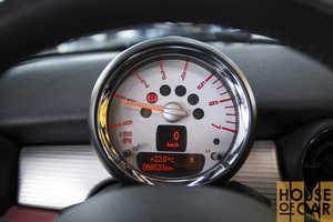 Mini Cooper D Cabrio   - Foto 3
