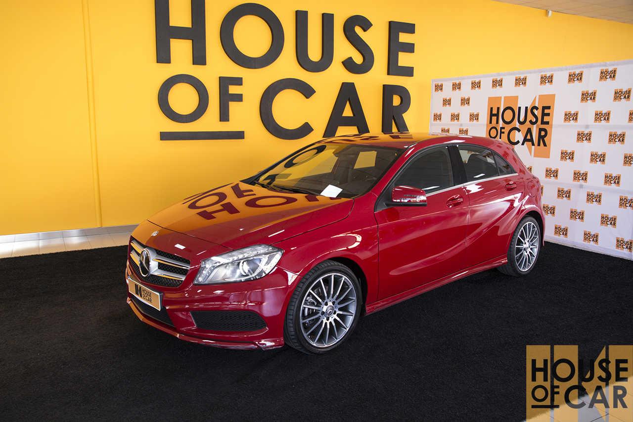 Mercedes Clase A 180 CDI   - Foto 1