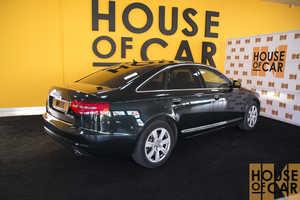 Audi A6 quattro   - Foto 2