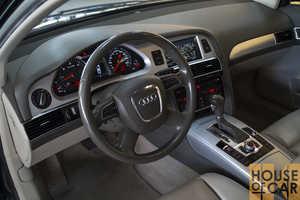 Audi A6 quattro   - Foto 3