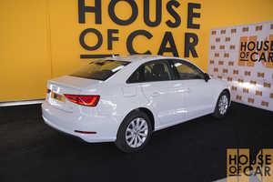 Audi A3  Sedan 2.0   - Foto 3