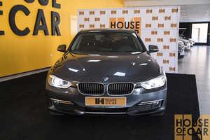 BMW Serie 3 XDRIVE F30  - Foto 2