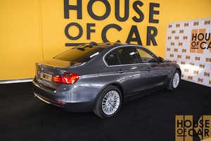 BMW Serie 3 XDRIVE F30  - Foto 3
