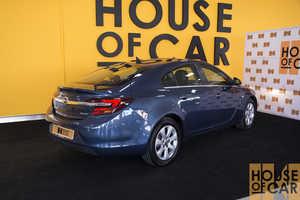 Opel Insignia  ecoFLEX   - Foto 3