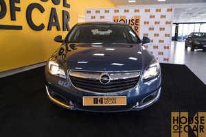 Opel Insignia  ecoFLEX   - Foto 2