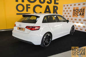 Audi A3 Sportback S-LINE   - Foto 2