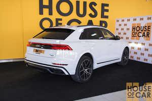 Audi Q8 QUATTRO MOD 50 TDI  - Foto 3