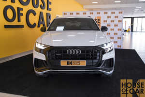 Audi Q8 QUATTRO MOD 50 TDI  - Foto 2