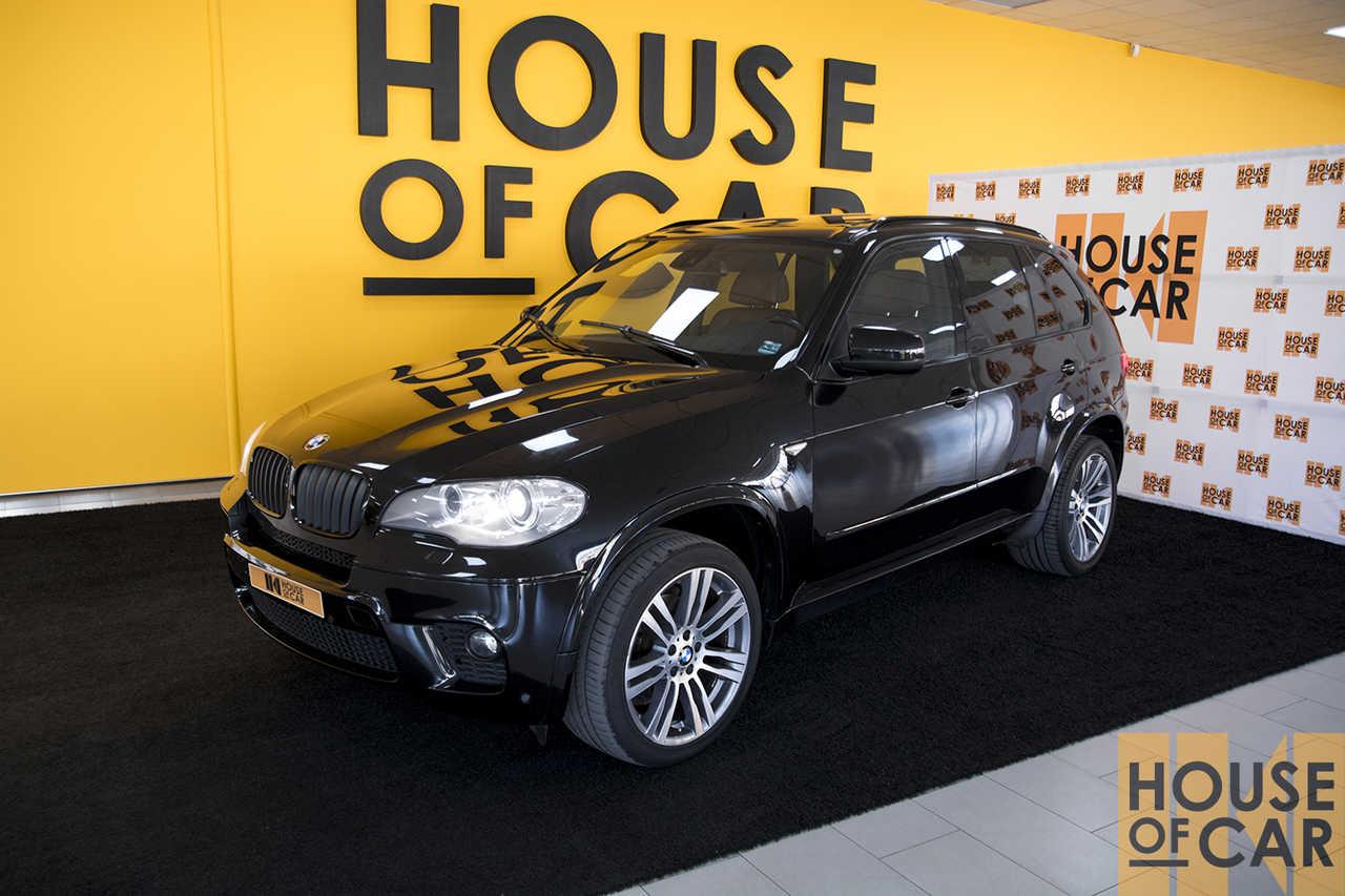 BMW X5 3.0D   - Foto 1