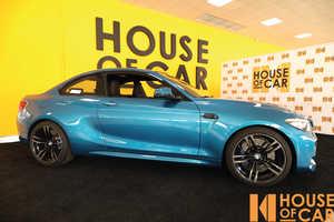 BMW M2 Coupé Competition   - Foto 2