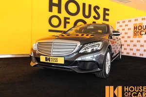 Mercedes Clase C 220d   - Foto 3