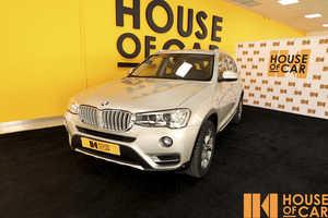BMW X3 SDRIVE   - Foto 3
