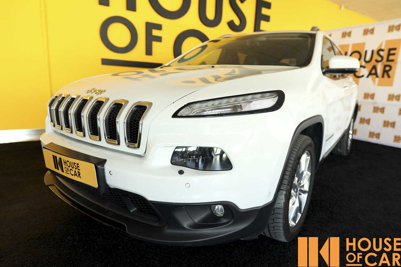 Jeep Cherokee LIMITED   - Foto 1