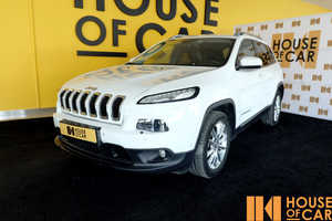 Jeep Cherokee LIMITED   - Foto 3