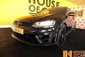 Volkswagen Golf R 2.0 TSFI 300 CV   - Foto 3