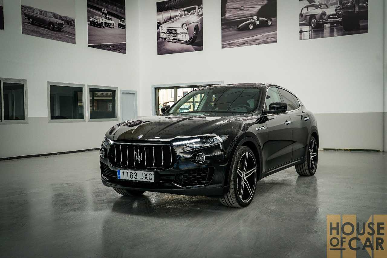 Maserati Levante Diésel   - Foto 1