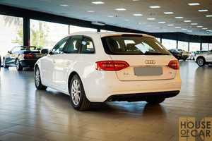 Audi A4 Avant TDI   - Foto 2