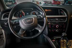 Audi A4 Avant TDI   - Foto 3