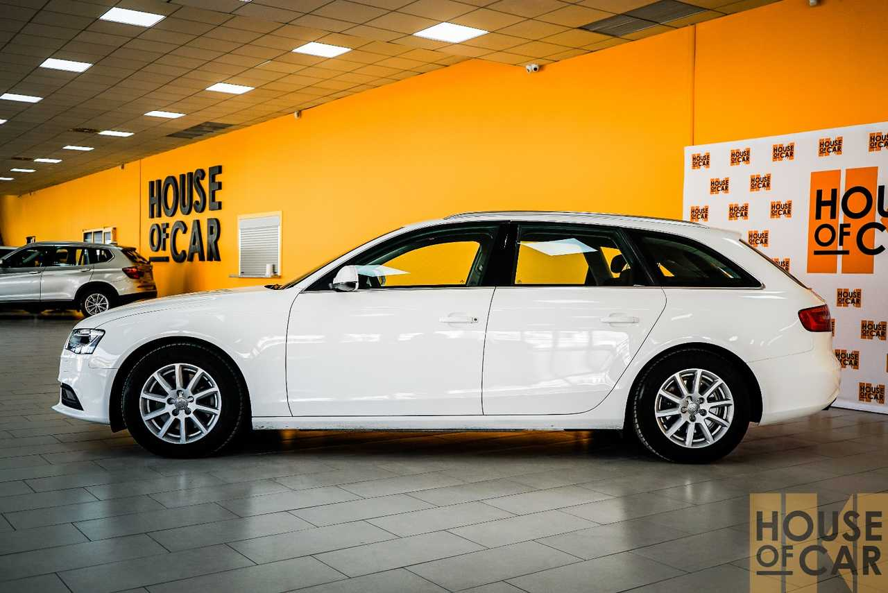 Audi A4 Avant TDI   - Foto 1