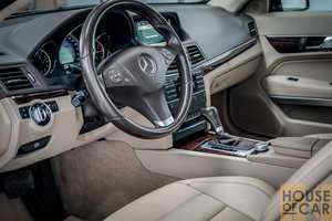 Mercedes Clase E Cabrio 250   - Foto 3