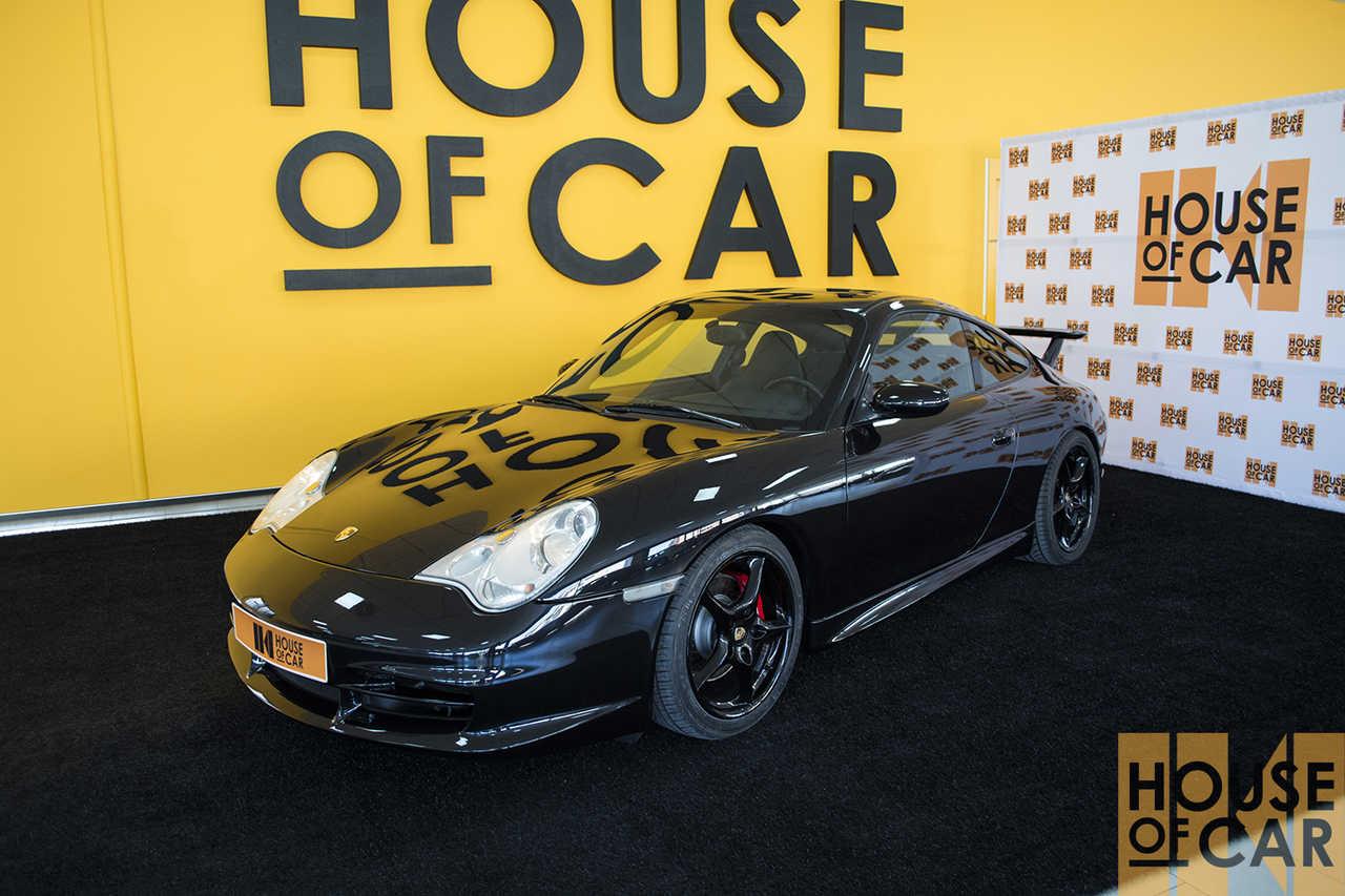 Porsche 911 Carrera 325 cv   - Foto 1
