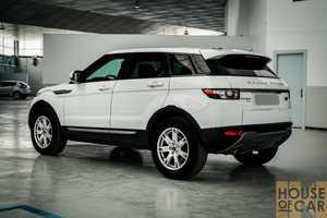 Land-Rover Range Rover Evoque   - Foto 2